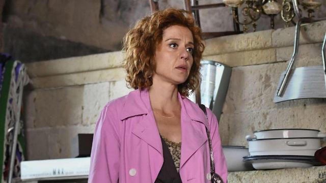 Imma Tataranni, si conclude il sesto episodio della prima stagione