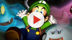 Luigi Mansion 3 su Nintendo Switch: il fratello di Mario di nuovo protagonista