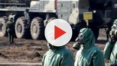 Siria: la Russia teme nuovi attacchi terroristici