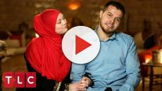 '90 Day Fiancé:' Omar unable to get visa