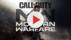 Infinity Ward torna con il nuovo titolo della serie Call of Duty: Modern Warfare