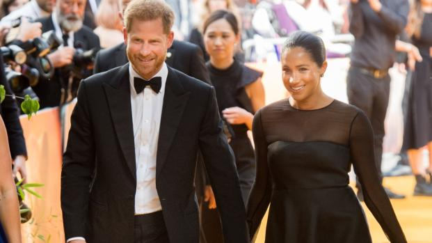 Prince Harry and Meghan Markle are considering creating a second base in the US