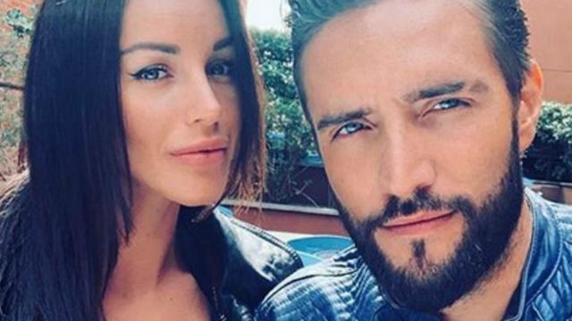 Alex Belli e Delia Duran dopo Temptation aggrediti da un ex della modella