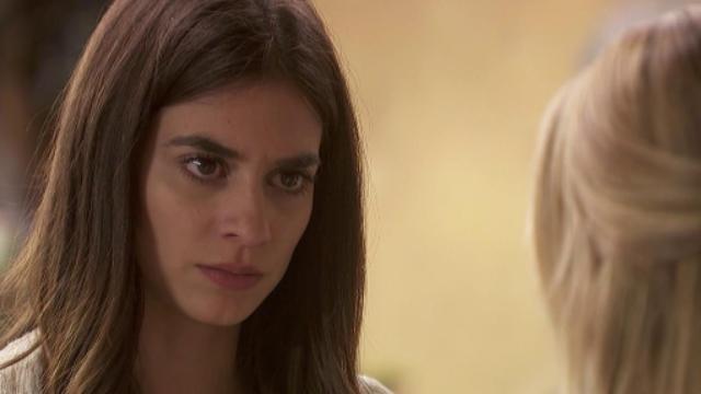Spoiler Il Segreto, puntata del 30 ottobre: il dottor Zabaleta scoprirà che Elsa è malata