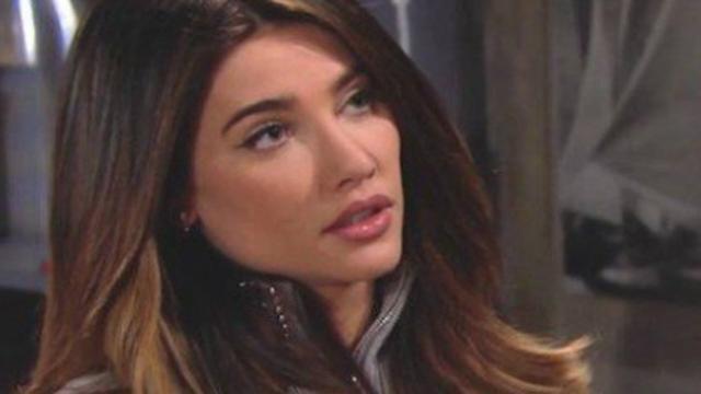 Beautiful Spoiler episodi statunitensi: Steffy comincia a frequentare un altro uomo