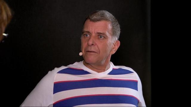 Morte de Jorginho Fernando repercute entre famosos