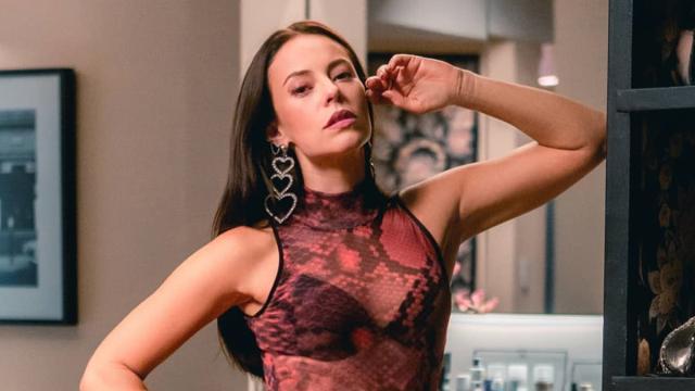 Curiosidade sobre a atriz Paolla Oliveira
