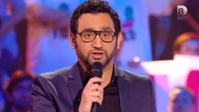 Cyril Hanouna se fait critiquer sur Twitter et sur l'émission de NT1 Quotidien