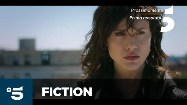 'Oltre la soglia', dal 6 novembre la nuova fiction di Canale 5