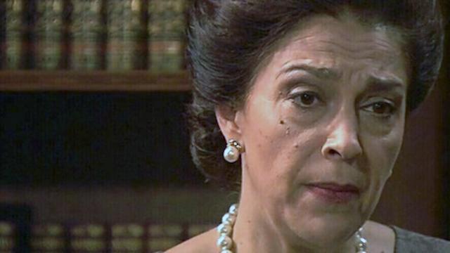 Il Segreto, anticipazioni al 1° novembre: Donna Francisca vuole riprendersi la villa