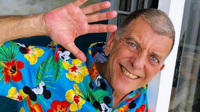 Morre o artista Jorge Fernando, grande figura da Rede Globo