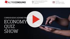 A Palermo, l'Economy Quiz Show di Altroconsumo: corso di educazione finanziaria