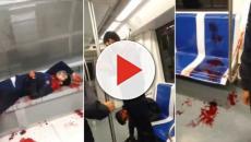 Un muerto y dos heridos en una pelea multitudinaria en Badalona