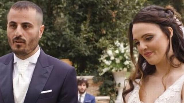 Marco e Ambra di Matrimonio a prima vista: 6 mesi dopo, una bella amicizia
