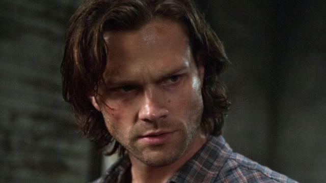 Ator que estrelou 'Supernatural' é preso nos EUA