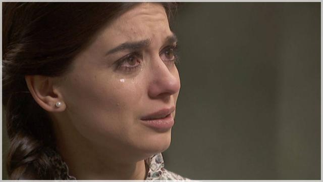 Il Segreto, Elsa Laguna metterà fine alla relazione con Isaac