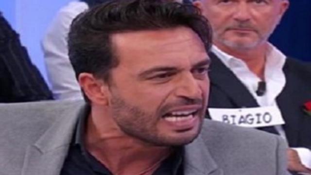 U&D, Armando Incarnato attacca la Platano su Instagram: 'mi ha usato'