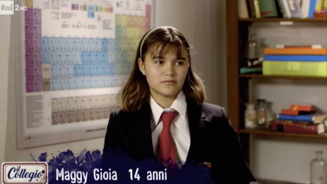 Il Collegio 4 Maggy Gioia insultata e minacciata sui social: 'Sei una s...'