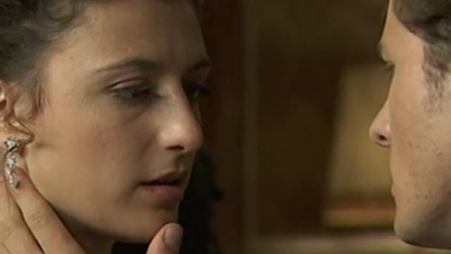 Una Vita spoiler serale 29 ottobre: Samuel per corteggiare Lucia, chiede il permesso