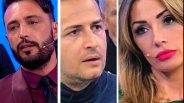 U&D, Incarnato attacca Ida e Riccardo su Instagram: 'Fai del bene e dimenticalo'