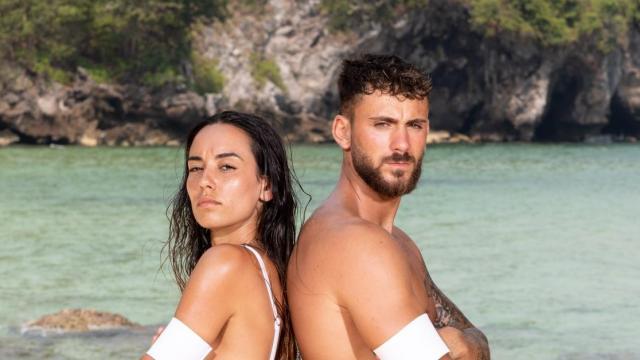 Illan en couple, il valide la relation entre son ex Hilona et son ami Julien Bert