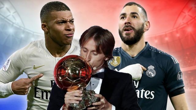 Mercato PSG : Karim Benzema et Luka Modric dans 'l'opération Mbappé'