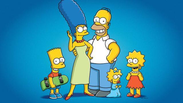I Simpson, la maratona per lo speciale Halloween dal 28 ottobre all'1 novembre