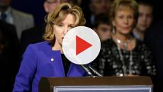 Former North Carolina Sen. Kay Hagan dies at 66