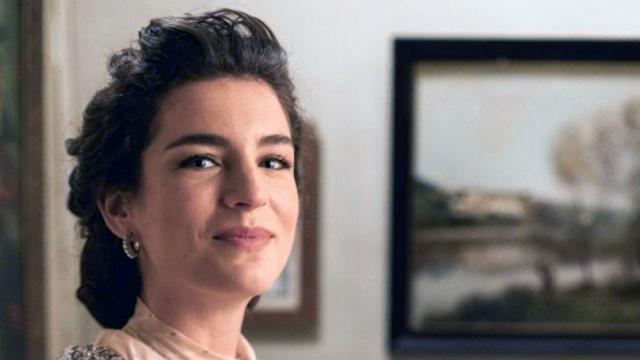 Il Segreto, trame all'8 novembre: Maria Elena muore il giorno delle sue nozze