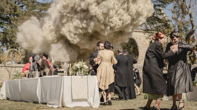 Il Segreto, trame al 9 novembre: Fernando resta vedovo, Maria e Matias feriti