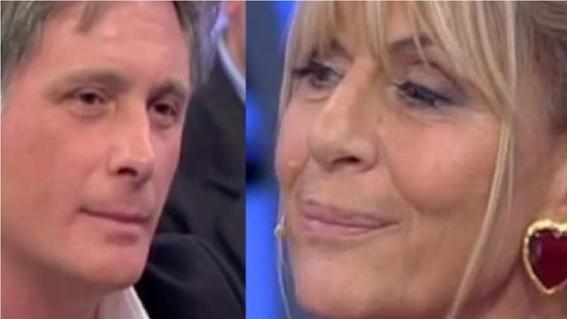 Uomini e donne, Giorgio Manetti: 'Gemma Galgani? Si fa maltrattare ma non uscirà mai'