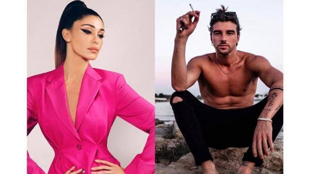 Belen e Andrea Damante hanno avuto un rapporto clandestino: il gossip di Chi