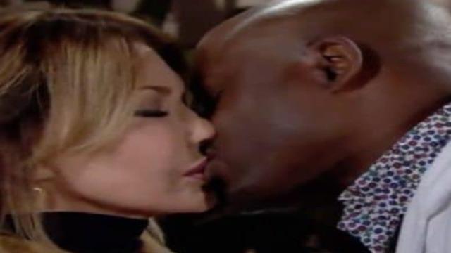 Beautiful spoiler 9 novembre: bacio tra Taylor e Reese Buckingham