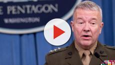 El Pentágono hace públicos varios vídeos del ataque donde murió un líder terrorista