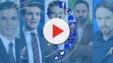 """E PP usaría páginas falsas en Facebook para lograr el voto según el periódico """"El País"""""""