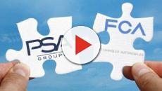 FCA-PSA: al via la fusione tra le due case automobilistiche