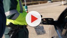 Detenido un camionero que superaba en más de diez veces la tasa de alcohol permitida
