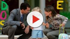 La princesa Leonor de Borbón cumple 14 años con la vista puesta en Cataluña