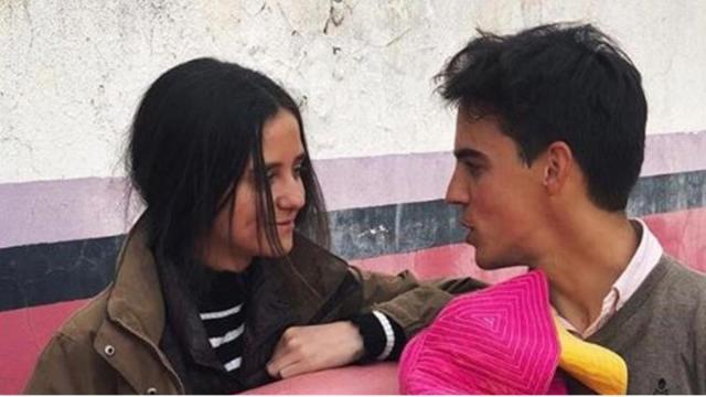 Victoria Federica podría estar enamorada de Jorge Bárcenas