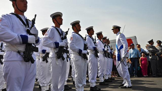 Marina Militare, nuovo bando di concorso per 21 ufficiali