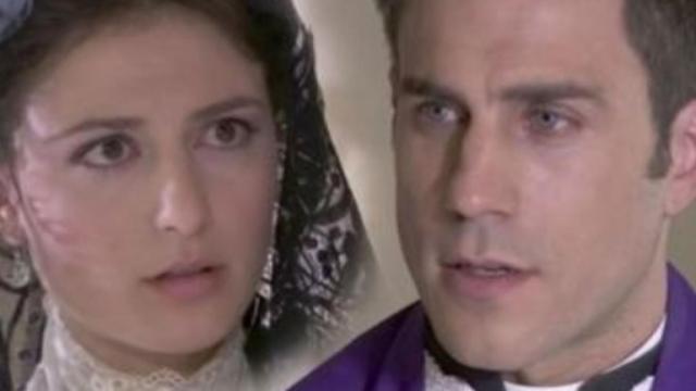 Una Vita, trame dal 3 al 9 novembre: Samuel accusa Telmo di aver abusato di Lucia