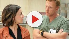 Grey's Anatomy 16, anticipazioni 7^ puntata: Hunt arrabbiato per la gravidanza di Amelia