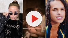 Vitão fala de Anitta: 'já ficamos algumas vezes'