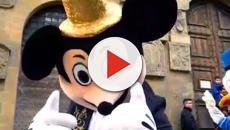 Arezzo, parata Disney: domenica 17 novembre dalle 15:00