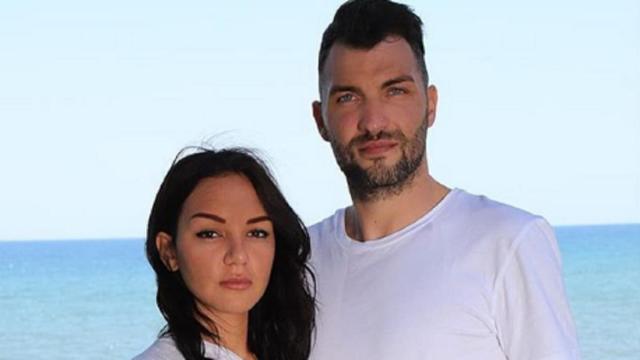 Andrea Filomena criticato sul Web per essere tornato con Jessica: 'Cor...e felice'