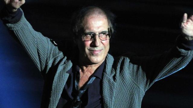 Verissimo: Silvia Toffanin intervista Adriano Celentano, il cantante presenta 'Adrian'