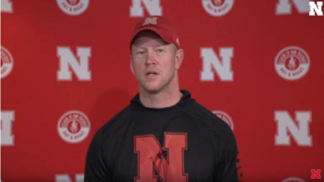 Nebraska football takes shot from Florida over toughness