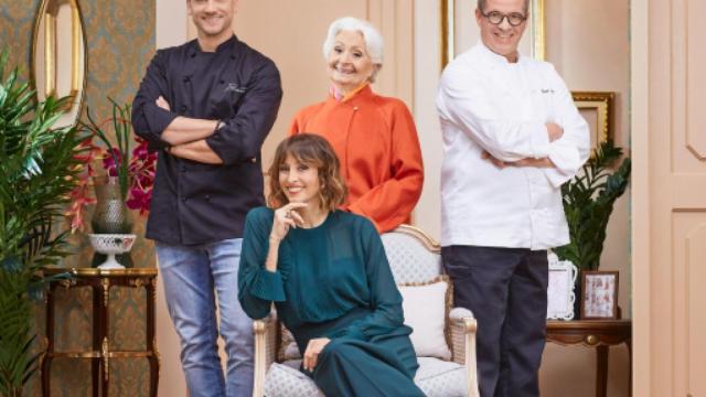 Anticipazioni Bake Off Italia, 10^ puntata: prevista l'eliminazione di due concorrenti