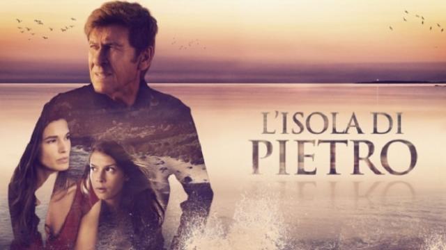 Anticipazioni L'isola di Pietro, 4^ puntata: Caterina vuole partire con Leonardo