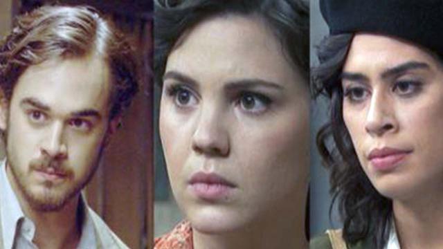 Il Segreto, spoiler spagnoli: Matias chiude con Alicia per salvare le nozze con Marcela